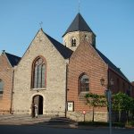 kerk Sint-Eloois-Vijve