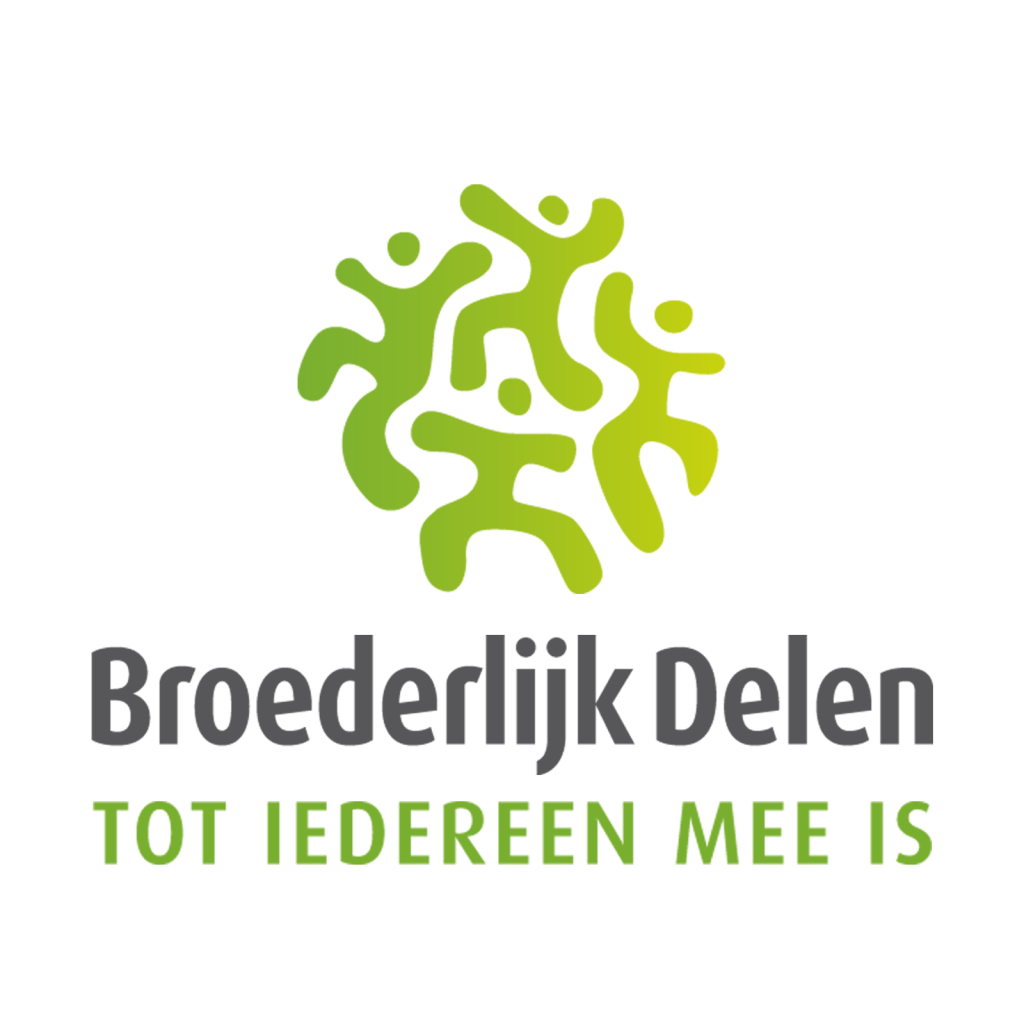 logo Broederlijk Delen